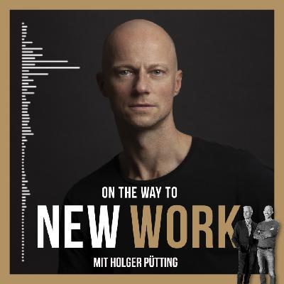 #256 mit Holger Pütting, CEO und Gründer NEST ONE Brand. Experience. Architecture.