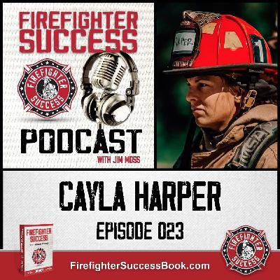 Cayla Harper - 023