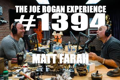 #1394 - Matt Farah