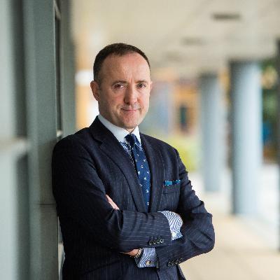 Future Growth Strategies with Thomas Lawton