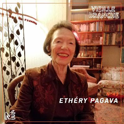 Ethéry Pagava, danseuse étoile