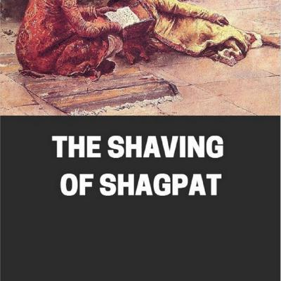 The Shaving of Shagpat (with Alexander Danner)