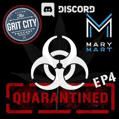 Quarantined 4: Billy from Mary Mart