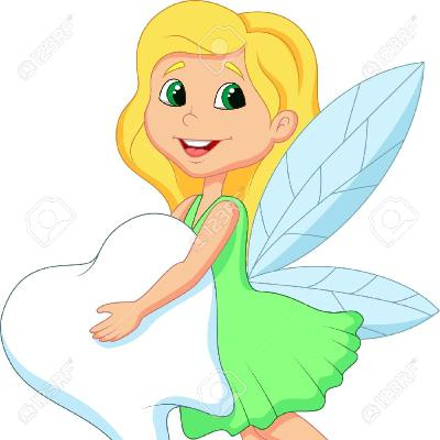 Norah and Camille Meet the Tooth Fairy