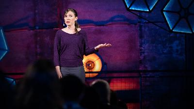 The science of friction -- and its surprising impact on our lives | Jennifer Vail