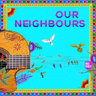 Sneak Peek: Maed Mixtape - Our Neighbours Pt.2