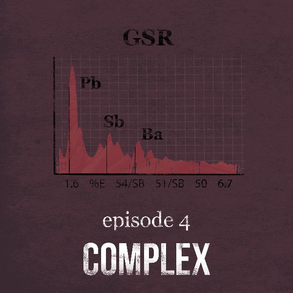Complex | 4