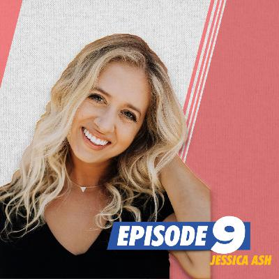Jess Ash Wellness and I talk about how healing your metabolism is the key to weight loss