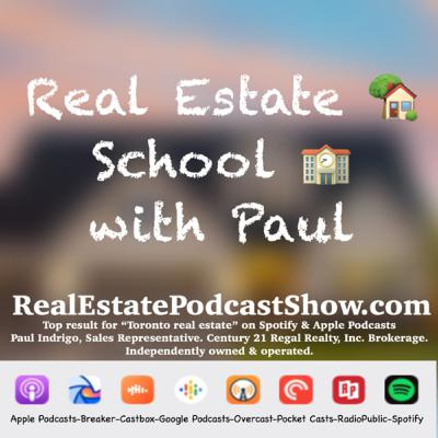 Episode 259: MANDATORY E-Learning Real Estate 🏡 School 🏫 for April 6, 2020