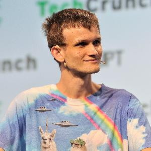 #63 - Vitalik Buterin on better ways to fund public goods, blockchain's failures, & effective giving