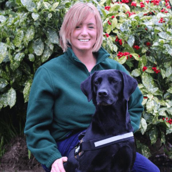 02 - Dogs In Conservation - Louise Wilson, Conservation K9 Consulting