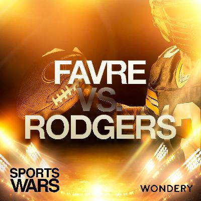 Favre vs. Rodgers - Good Morning, Grandpa | 1