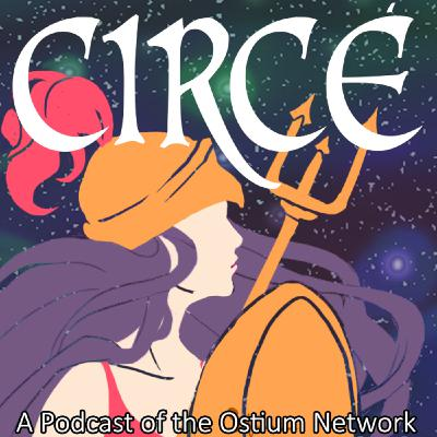 FINAL INTRODUCTION TO THE CIRCE PODCAST . . . 03 - Book One - Toll - Chapter Two - Moró