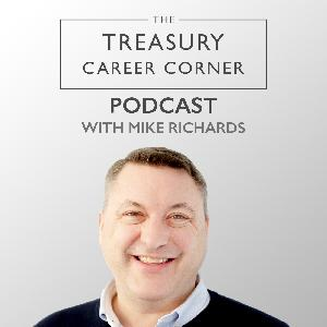 How to Make Career Shifts and Role Changes in Treasury with Jim Portalatin