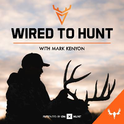 Ep. 325: Late Season Strategies and Big Woods Bucks with Brett Joy
