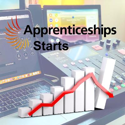Gillian Keegan expresses concern over the impact of COVID-19 on Apprenticeships