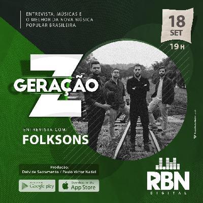 Geração Z #10 Folksons