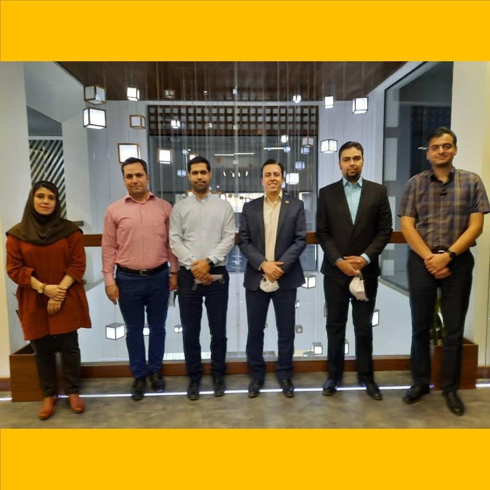 ویژه برنامه مصاحبه با اعضا هیئت مدیره انجمن شرکت های دانش بنیان استان کرمان