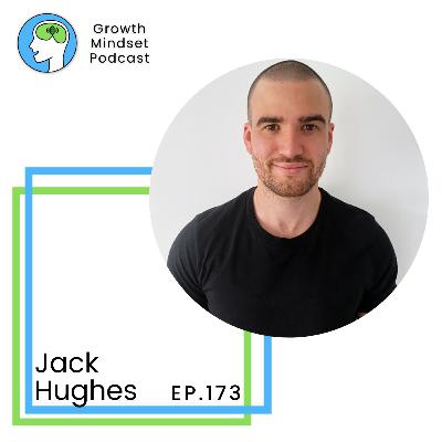 173: Manifesting self love and happiness through kindness - Jack Hughes, Co-Founder at Reason FM
