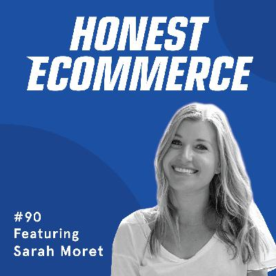090 | There Are No Shortcuts on the Road to Success | with Sarah Moret