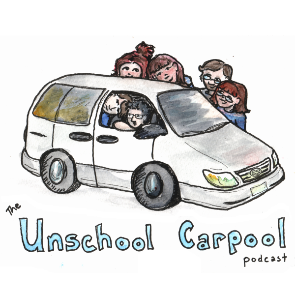 The Unschool Carpool