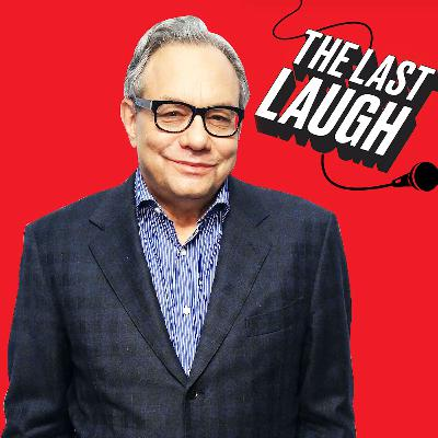 Lewis Black Is Madder Than Ever