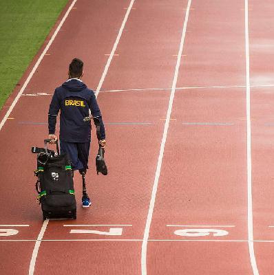 O Cientista do Esporte #25 - Pandemia (Parte 1): A Ciência no Esporte Paralimpico