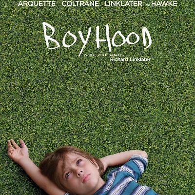 Boyhood & The Snail and the Whale