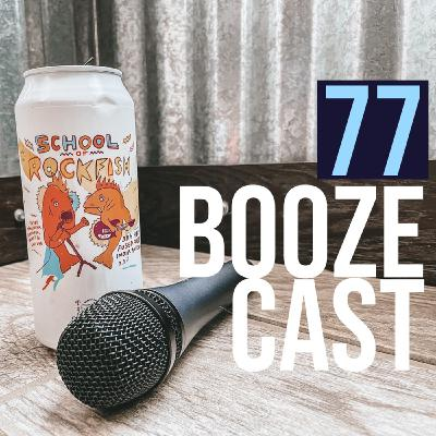 Draught77: IPAs, Prohibition Era Cocktails, Famous Birthdays