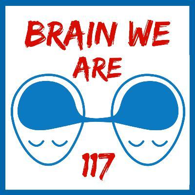 117: Války Neuronů: Jak se Ti mění mozek? Neuroplasticita a Experimenty