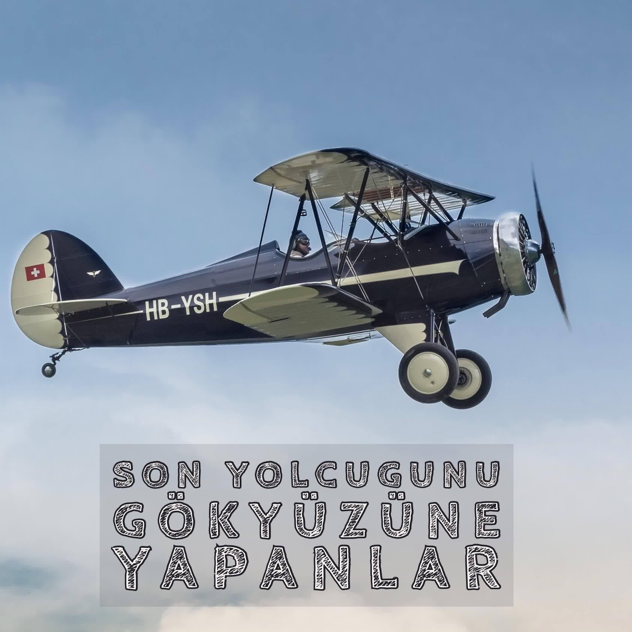 SYGY #9 - Ankara Esenboğa Havalimanı ve Felaketler