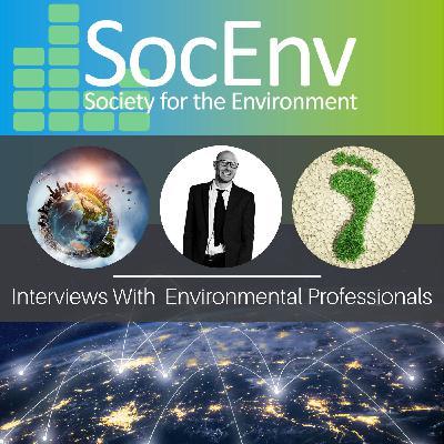 An Interview with Dan Hamza-Goodacre CEnv