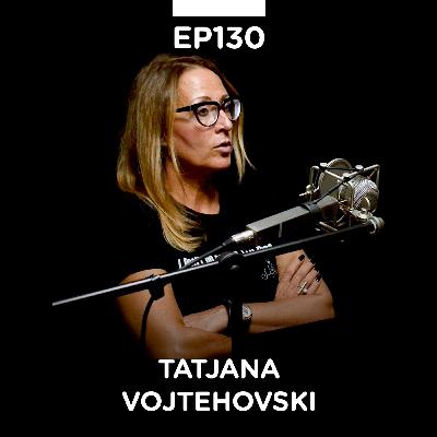 EP 130: Tatjana Vojtehovski, novinarka, NLP, Power of Communication Institute - Pojačalo podcast