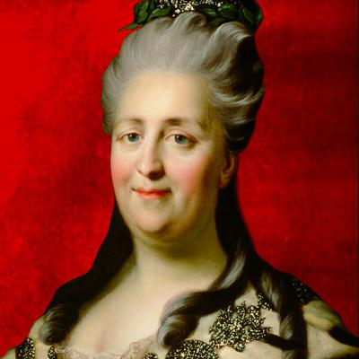 Queens: Catherine the Great, Russia's Rebel Empress