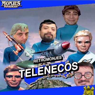 172 - Marionetas y Títeres de TV 📺 - Retro Monjes