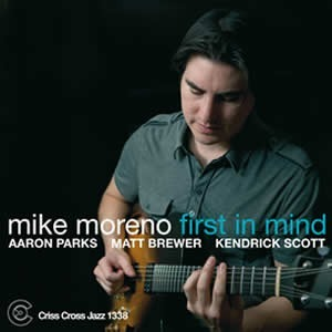 COMPLETO Mike Moreno - First In Mind