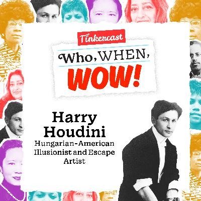 Harry Houdini: Illusionist