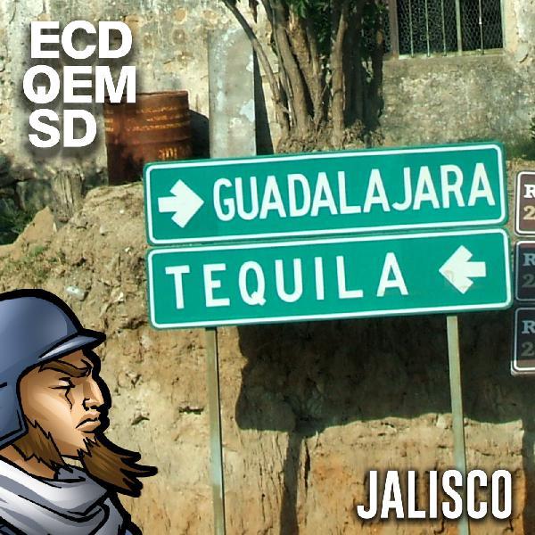 4318: El Sabor De Tequila