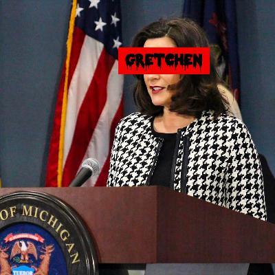 Episode 170: Gretchen