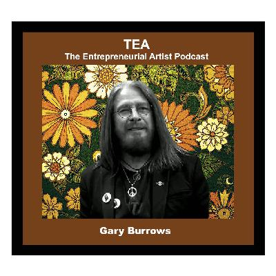 A chat with Gary Burrows, Singer/Song Writer, Musician