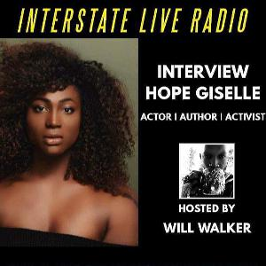 """Hope Giselle Live Interview on """"The Truth Hurts"""" with Will Walker"""
