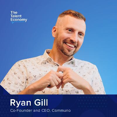 Ryan Gill On How Brands Can Land The Best Creative Talent