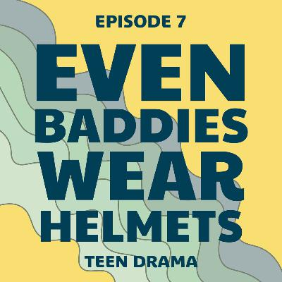 Episode 7: Teen Drama with Holly Phillips