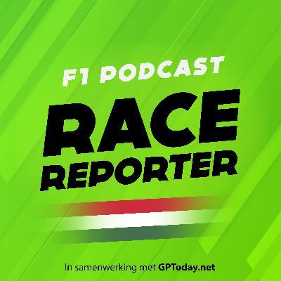 GP Hongarije - Verstappen schittert in de schaduw van Hamilton
