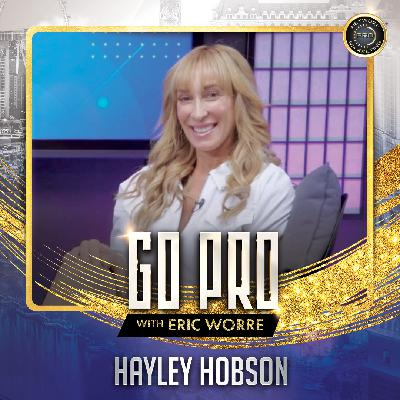 Hayley Hobson: Top Earner Interview