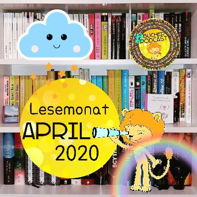 Lesemonat April 2020
