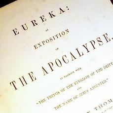 Eureka Volume 1 Ch1 Sec4 Part05 'Annunciation'