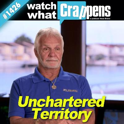 Below Deck: Unchartered Territory