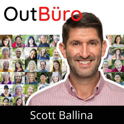 Scott Ballina: Diversity and Inclusion in Practice