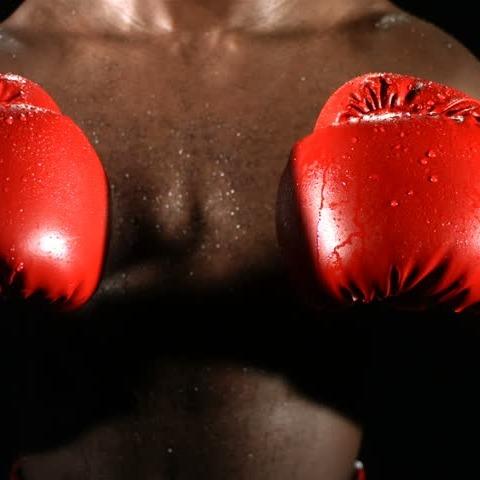 Chris Colbert vs Jaime Arboleda Live Boxing